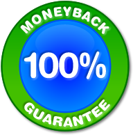 satisfaction guarnatee on website designs